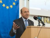 Băsescu către Mogherini: Doamnă, în Republica Moldova sunt români