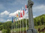 Război informațional la Valea Uzului. Budapesta: românii înmormântați acolo erau cetățeni unguri