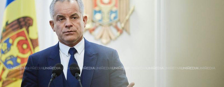 Plahotniuc: Moscova a preluat toate instituțiile statului în Moldova