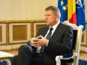 Ce face Klaus Iohannis în timp ce toată țara este răvășită de crimele de la Caracal
