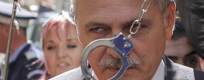 Nu-l agrează nici colegii de închisoare! Pușcărie grea pentru Liviu Dragnea