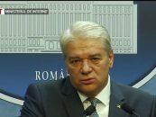 Urmările crimelor de la Caracal. Ministrul de 6 zile își dă demisia