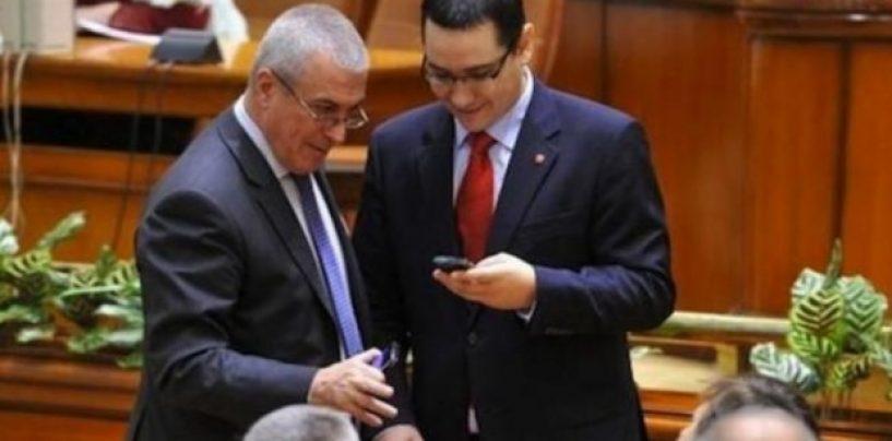 Victor Ponta: Dacă ALDE iese de la guvernare, într-o oră facem alianța