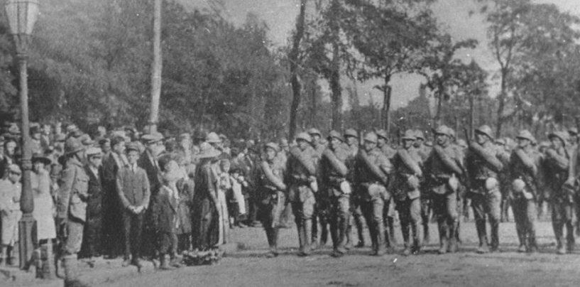 Un moment unic al Armatei Române. Centenarul eliberării Budapestei de bolșevici