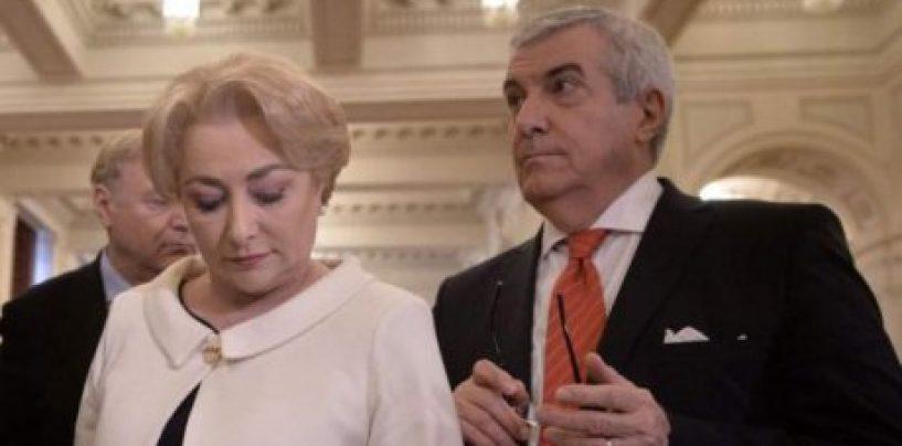 Cade Cabinetul Dăncilă? ALDE a decis îeșirea de la guvernare