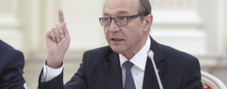 Traian Băsescu: Nu am știut că serviciul contrainformații militare reprezintă Securitate