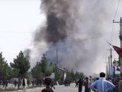 Un mort și un rănit. Ambasada României din Kabul, atacată de talibani