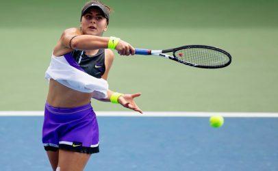Barty, Osaka, Andreescu în sferturile de finală de la Miami Open