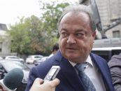 """""""Cum se fac magistrații că judecă"""" sau """"Blaga scapă și de data asta""""?"""