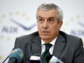 O nouă sesiune parlamentară. Călin Popescu Tăriceanu își va da demisia din fruntea Senatului