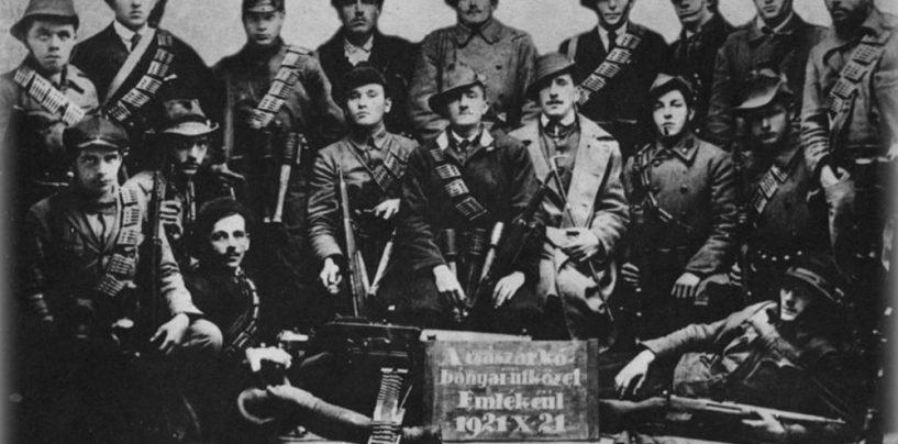 Dictatul de la Viena. Ce acțiuni teroriste a încercat să pună la cale Garda zdrențăroșilor în Transilvania