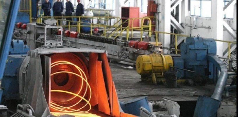 Ce au făcut autoritățile? Cum au distrus rușii industria metalurgică din România