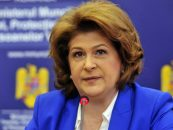 Rovana Plumb, respinsă de Parlamentul European