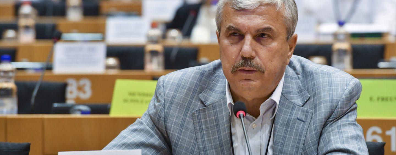 Din lac în puț ! Dan Nica, noua nominalizare a României pentru postul de comisar UE
