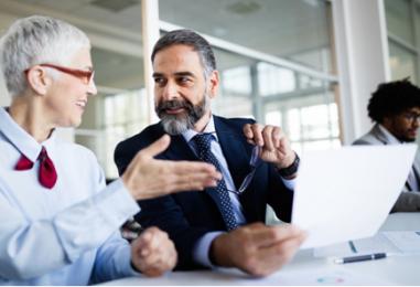 Centric BPM – O soluție excelentă pentru managementul procesului de afaceri