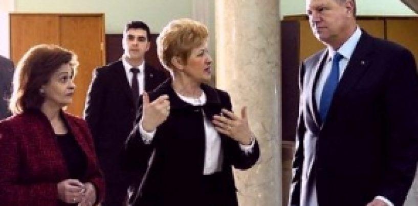 Foștii șefi ai Înaltei Curți de Justiție și Casați, urmăriți penal pentru abuz în serviciu