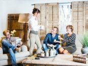 Pregatirea camerei pentru oaspeti: ce trebuie sa faci