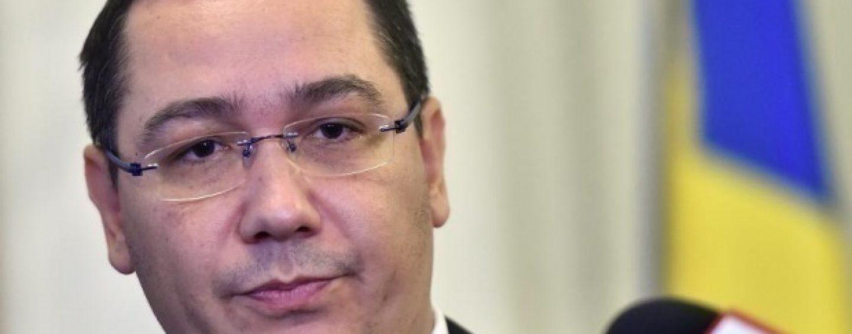 Victor Ponta blochează învestirea Guvernului Orban