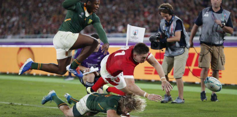 Africa de Sud a distrus visul unei finale europene!