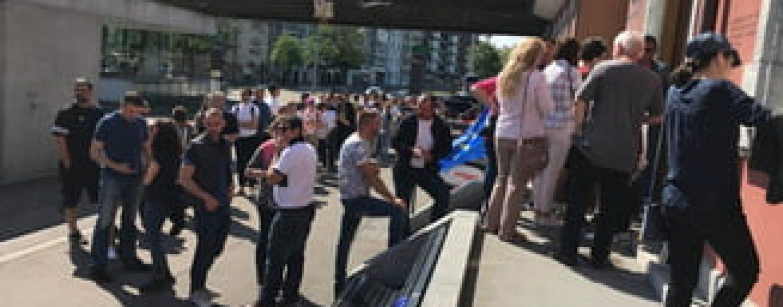 Alegeri prezidențiale. Peste jumătate de milion de români au votat în diasporă