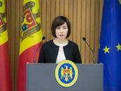 Iar haos la Chișinău. Guvernul pro-european a fost demis
