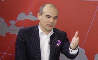 Rareș Bogdan: Viorica Dăncilă să facă dezbatere cu procurorii