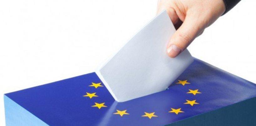 Trei zile pentru votul de afară. Noi, deabia mâine. 150 de mii de alegători din diasporă au votat deja