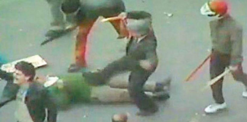 Ca-n vremurile lui Horthy! Ororile maghiare din Secuime împotriva românilor, în timpul Revoluției de la 1989