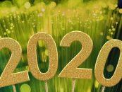 """Un 2020 de nota 20. Ancheteonline vă urează """"La mulți ani"""""""