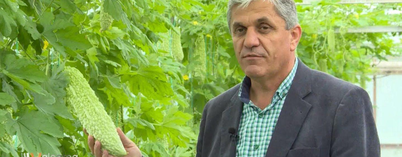 Miting pentru salvarea investițiilor românești. Banca de gene de la Buzău, pe cale de desființare