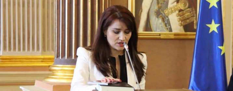 """Falcă și-a pus în funcția de subprefect """"contabilul"""" de la cabinetul de europarlamentar"""
