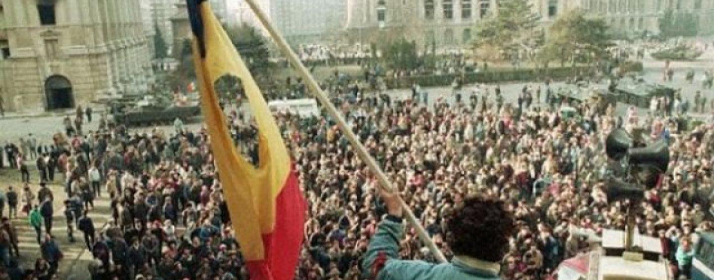 Raportul comsiei senatoriale privind Revoluția Română. Situația internațională care a generat evenimentele din 1989