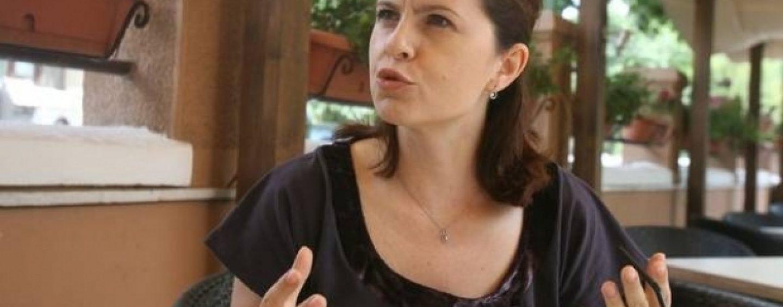 O minte lucidă din PNL. Adriana Săftoiu: Mi-e rușine de guvernarea noastră