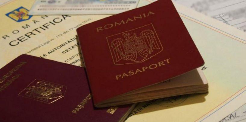 Dosar penal: Cum au devenit cetățeni români, mii de ruși și ucrainieni