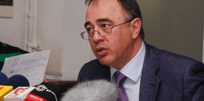 Primarul Dorin Florea: Țiganii sunt o problemă serioasă a României. Mă doare în fund dacă sunt făcut nazist