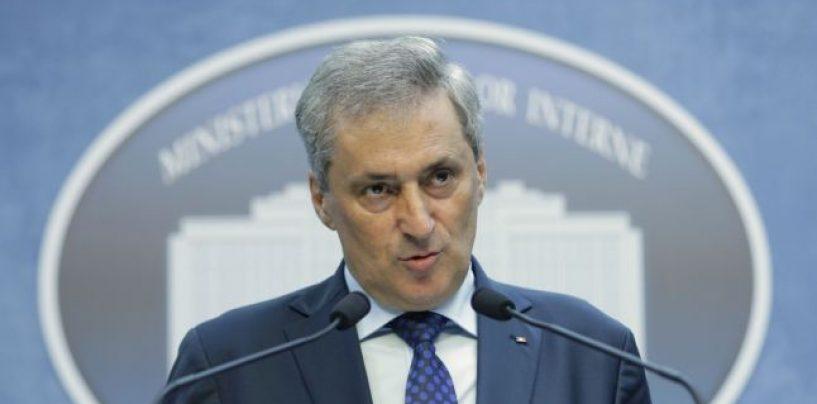 Dezvăluirile ministrului MAI: La ISU Dolj, angajații sunt toți rude între ei