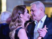 Cum se cheltuie subvențiile de partid! Liviu Dragnea și-ar fi decontat plimbările cu iubita Irina, în Elveția