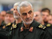 O nouă bombă stă să explodeze în Orientul Mijlociu. Un general iranian a fost ucis în Irak de trupele americane
