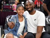 Kobe Bryant și fiica lui de 13 ani au decedat într-un accident de elicopter