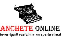 Anchete Online