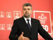 Refuză să participe la ședința de investire. PSD va bloca alegerile anticipate