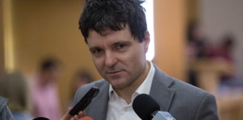 Nicușor Dan: Apă caldă și căldură pentru București, din 2023