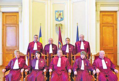 Interceptările, neconstituționale. CCR scoate definitiv SRI din procesele penale