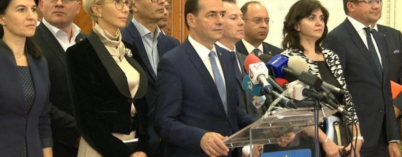 Moțiunea de cenzură a trecut. Guvernul Orban a căzut. Cum procedăm?