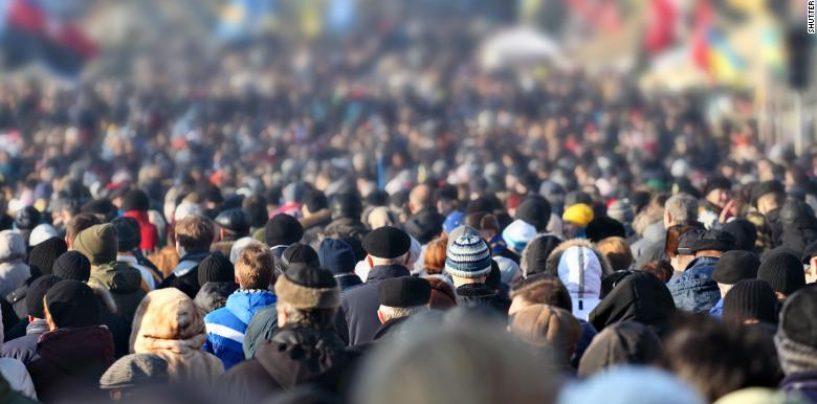 Consecințele pandemiei. Un miliard de oameni, la nivel global, izolați în case