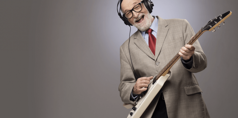3 instrumente muzicale care pot fi studiate de varstnici