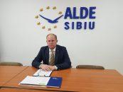 ALDE Sibiu: Ar trebui ca și Spitalul Polisano să ajute cu ceva la lupta contra coronavirusului