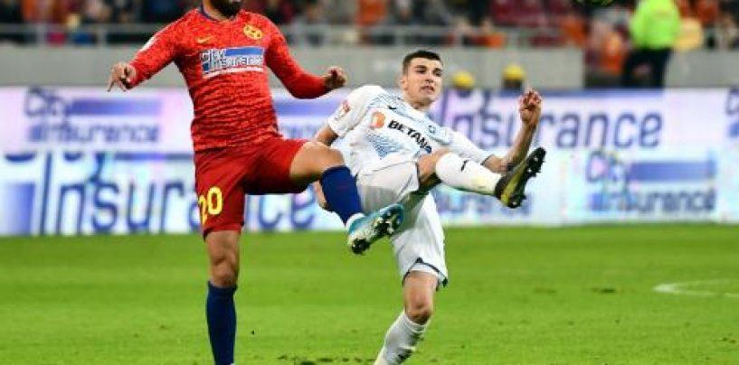 Măsuri dure luate de autorități: Meciurile de fotbal se vor desfășura fără spectatori. Bisericile s-ar putea închide