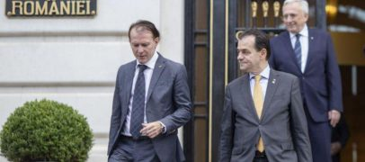 Florin Cîțu, proaspăt ales președinte PNL, îi cere explicații lui Ludovic Orban