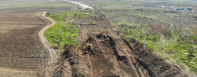 Ecologizare pe lotul Sebeș-Turda. Cum vroia fosta conducere a CNAIR să ascundă mizeria sub preș